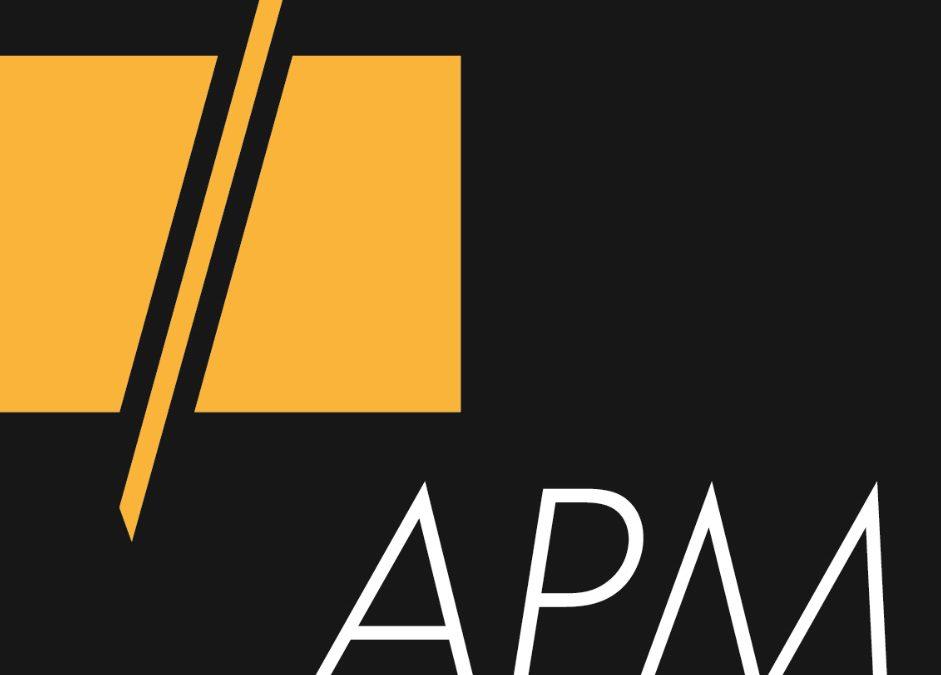 Évènement à venir 11 juin assemblée générale de l'APM à 17h00